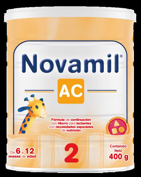 Novamil anticólico 2 (400 g)