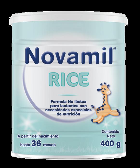 Novamil Rice (400 g)